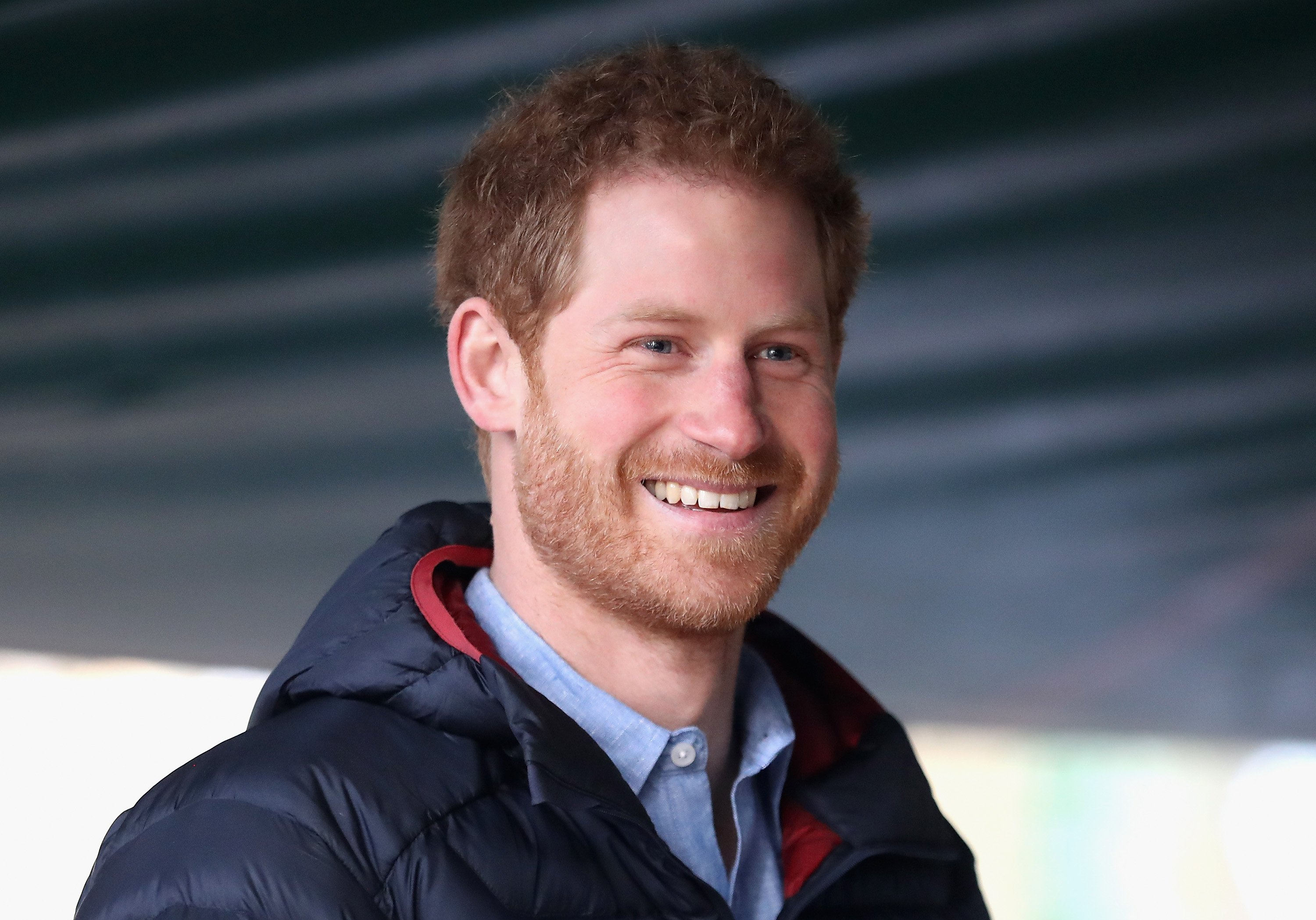 Image Credits: Getty Images / Chris Jackson   Prince Harry visits the Help for Heroes Hidden Wounds Service at Tedworth House on January 23, 2016 in Tidworth, England.