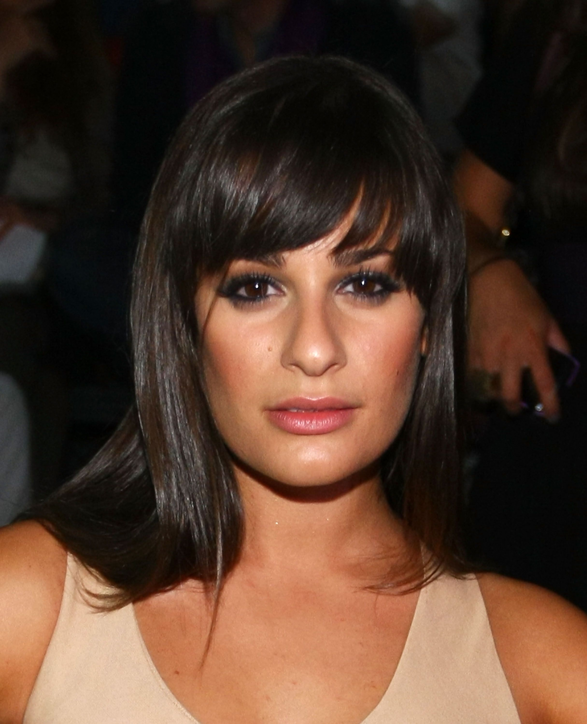 Lea Michele was once rude to a photographer / Getty Images