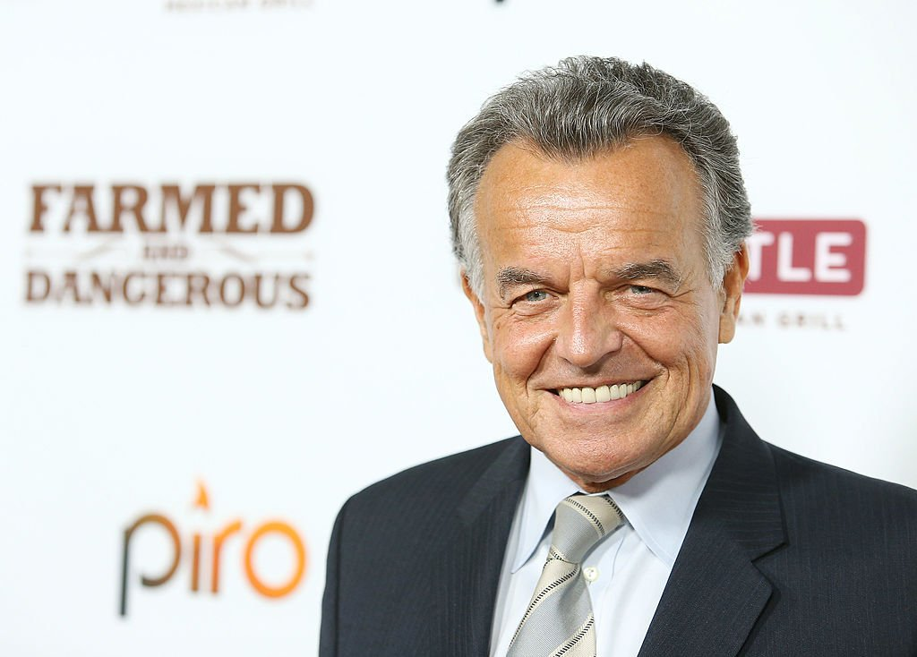 "Image Credits: Getty Images / Michael Tran / FilmMagic | Ray Wise arrives at the Chipotle world premiere of original comedy web series ""Farmed And Dangerous"" held at DGA Theater on February 11, 2014 in Los Angeles, California."