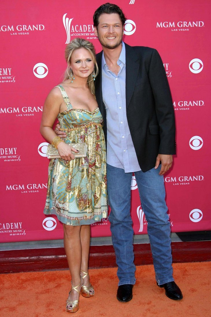 Image Credits: Shutterstock | The famous country singers split after 10 years together