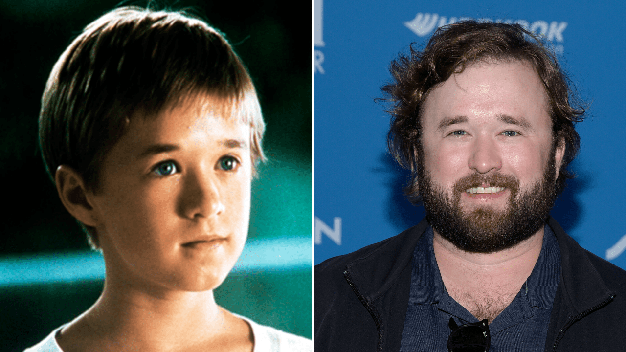 Image Credits: Hollywood Pictures/The Sixth Sense - Getty Images/Michael Tullberg