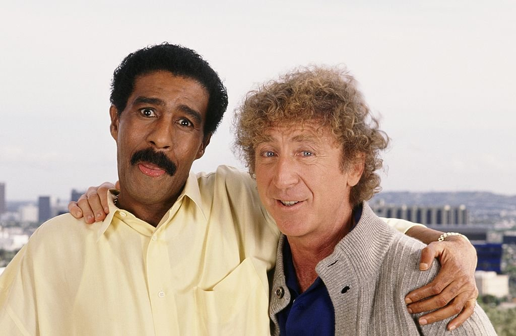 Image Credits: Getty Images / George Rose | Richard Pryor and Gene Wilder