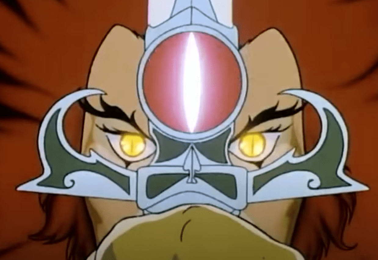 Image Source: Warner Bros. /Thundercats/Youtube/ leopard9751
