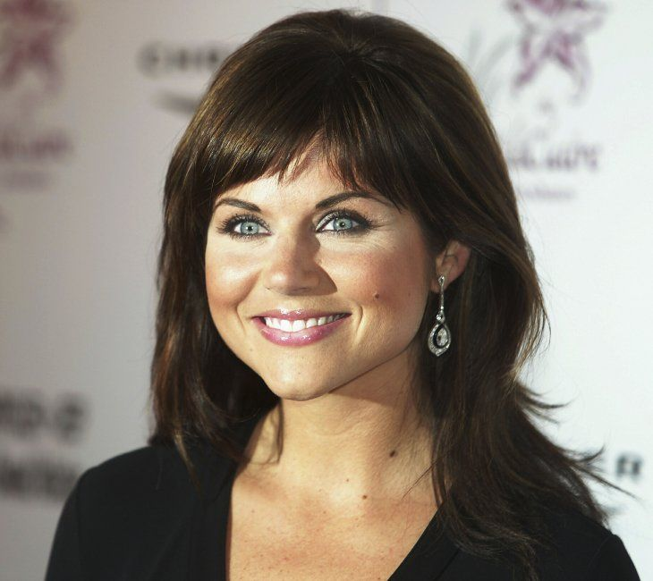 Tiffani Thiessen finds the show's idea unique / Getty Images