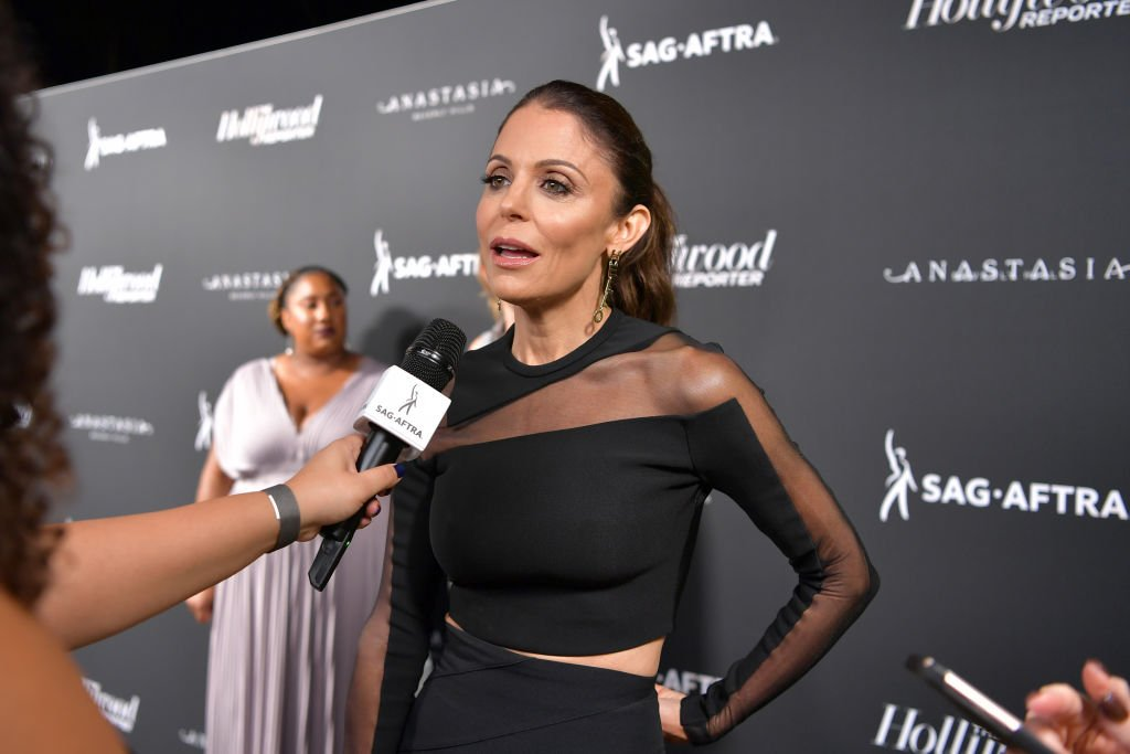 Image Credit: Getty Images / Bethenny Frankel attends The Hollywood Reporter & SAG-AFTRA 3rd annual Emmy Nominees Night presented by Heineken and Anastasia Beverly Hills at Avra Beverly Hills Estiatorio on September 20, 2019 in Beverly Hills, California.