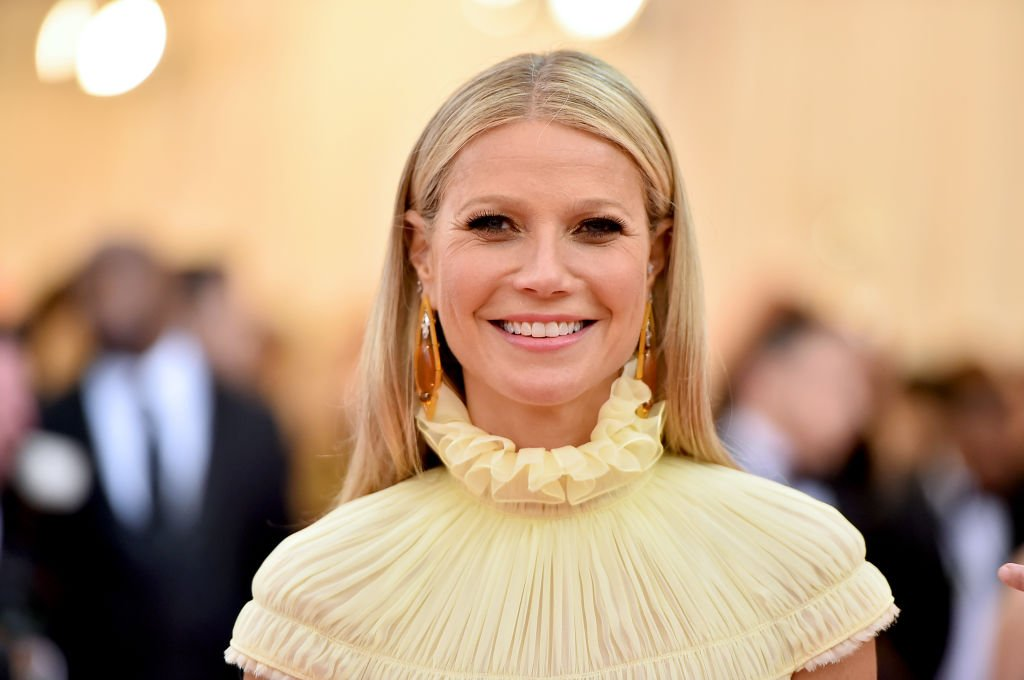 Image Credits: Getty Images / Theo Wargo / WireImage | Gwyneth Paltrow attends The 2019 Met Gala Celebrating Camp: Notes on Fashion at Metropolitan Museum of Art on May 06, 2019 in New York City.