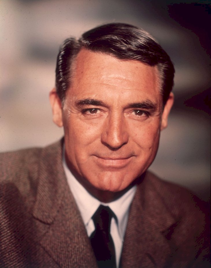 Cary Grant/Photo:Getty Images