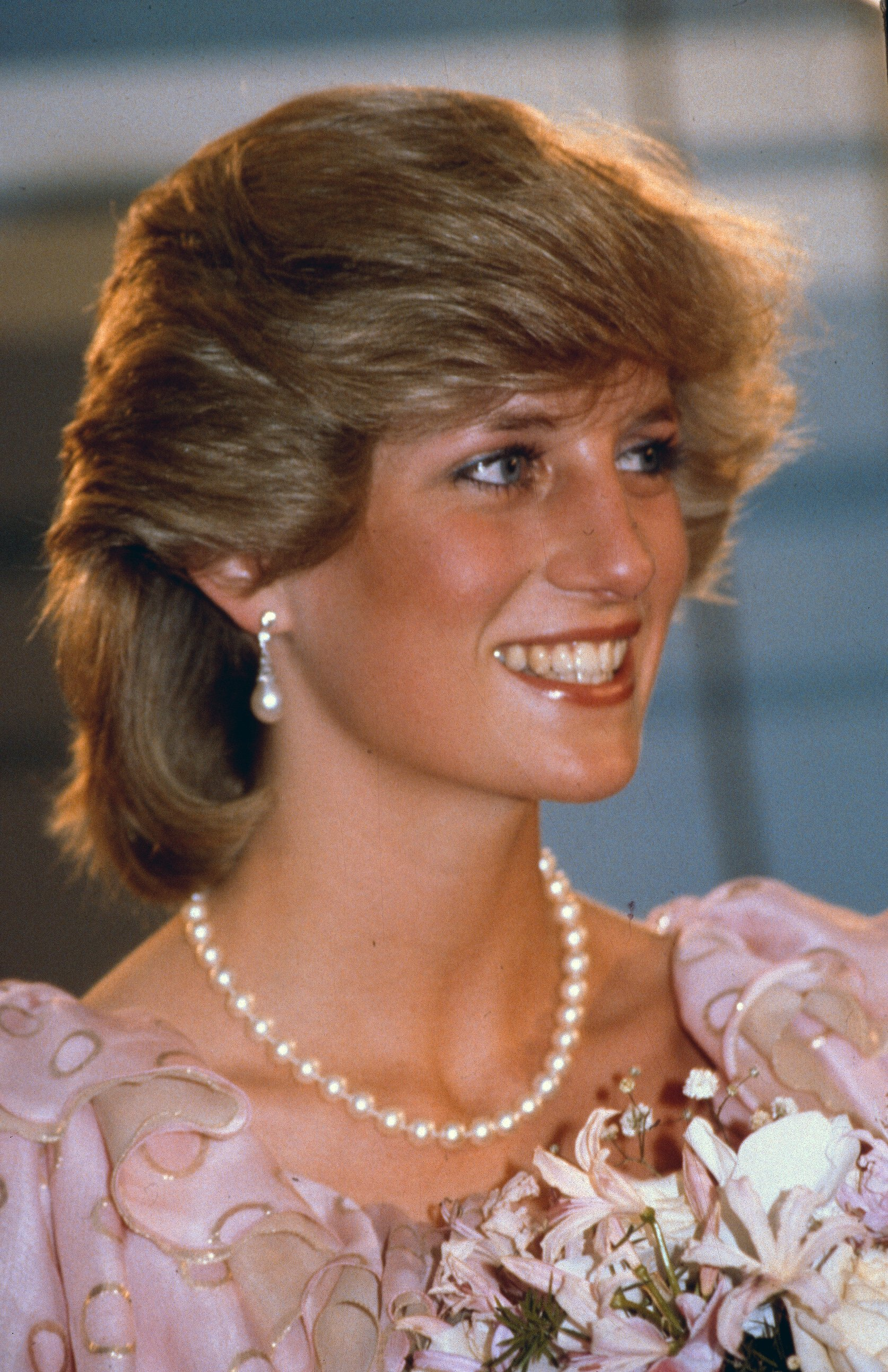 Image Credits: Getty Images | Princess Diana Shocked The World With Her Taste For The Arts