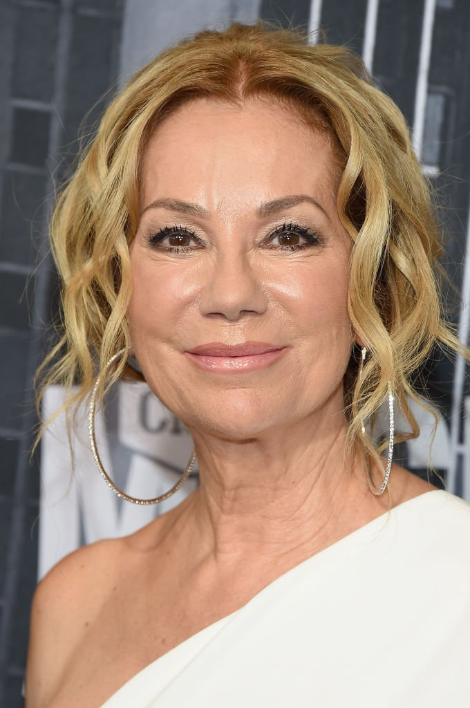 Image Credits: Getty Images / Michael Loccisano | Television host Kathie Lee Gifford attends the 2017 CMT Music Awards at the Music City Center on June 7, 2017 in Nashville, Tennessee.
