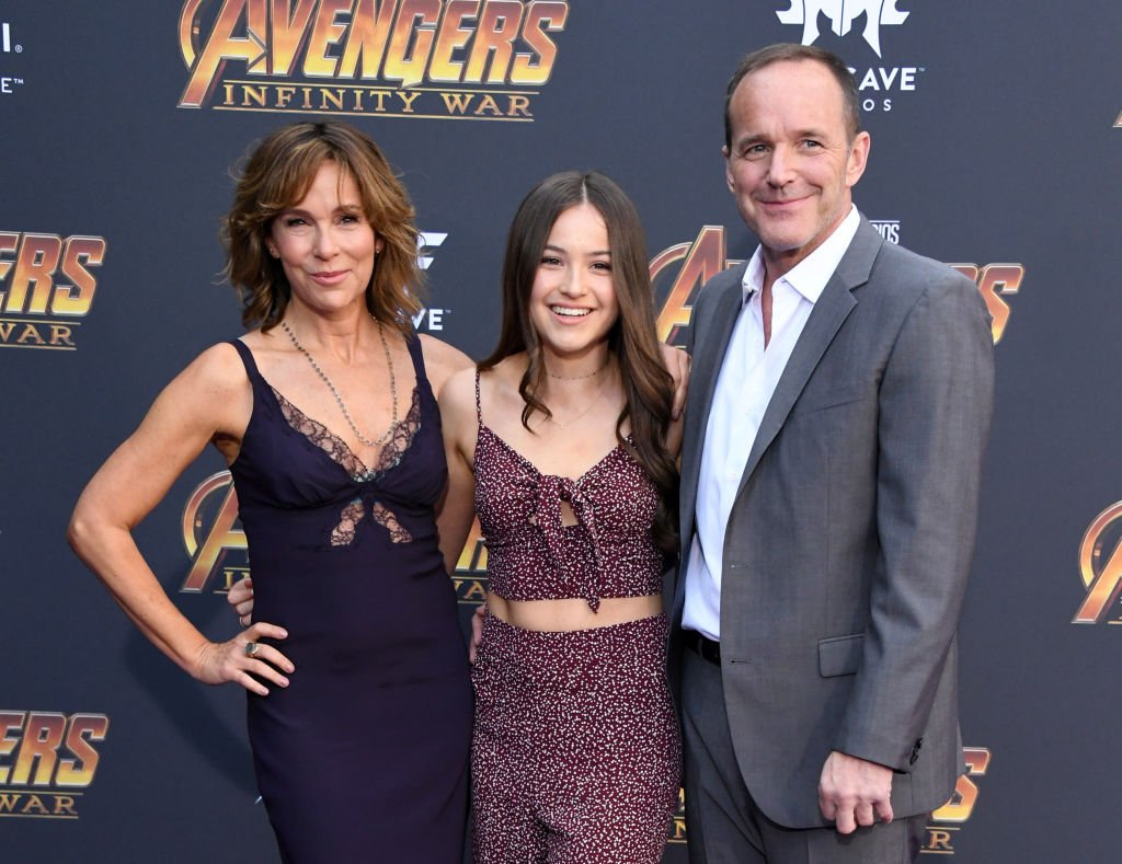 Image Source: Getty Images/FilmMagic/Jon Kopaloff | The Greggs at the The Avengers: Infinity War premier