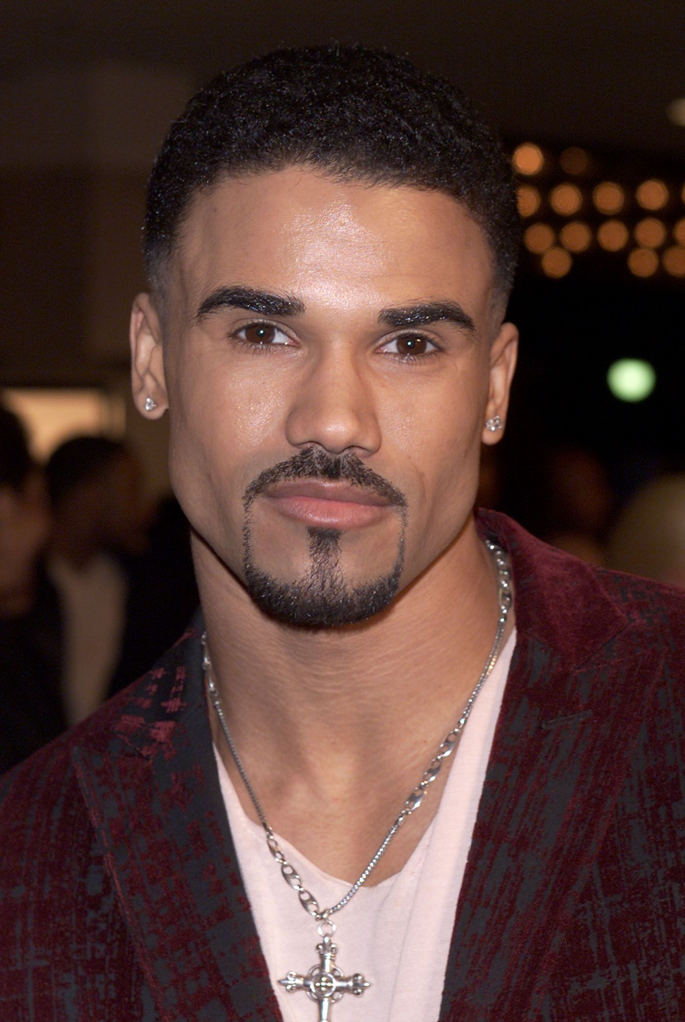 Shemar Moore encountered problems with one of the actors / Getty Images