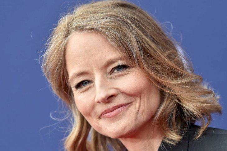 Image Credits: Getty Images / Axelle/Bauer-Griffin / FilmMagic | Jodie Foster in June 2019.