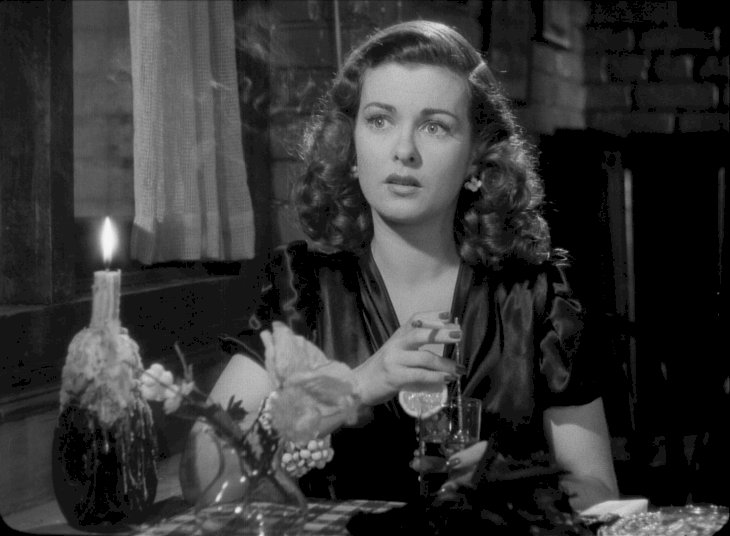 Image Credit: Wikimedia Commons/Public Domain | Joan Bennett in Secret Scarlet