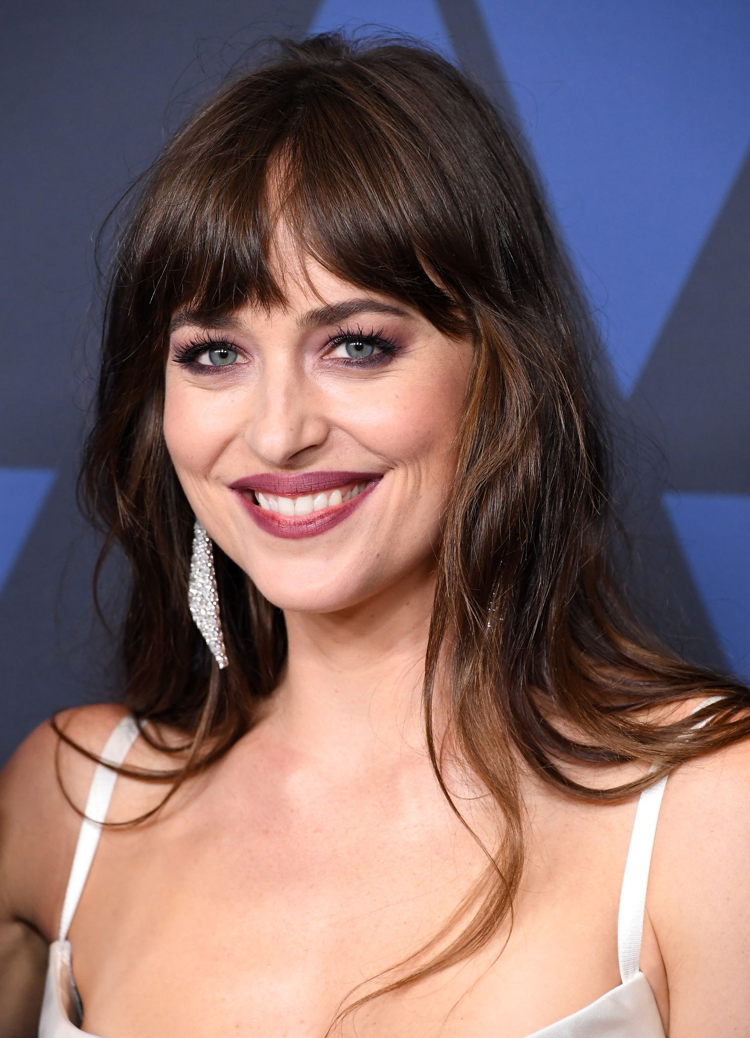 Dakota Johnson is Antonio Banderas's step-daughter / Getty Images