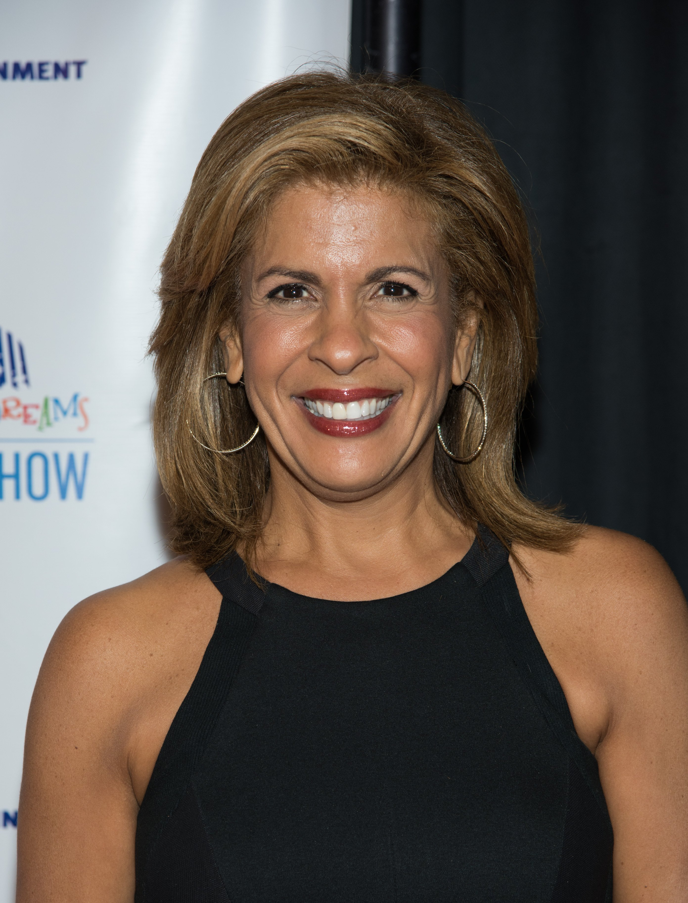 Hoda Kotb Image Source: Getty Images.