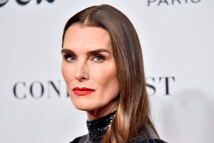 Image Credits: Getty Images / Theo Wargo / WireImage | Brooke Shields in 2019.