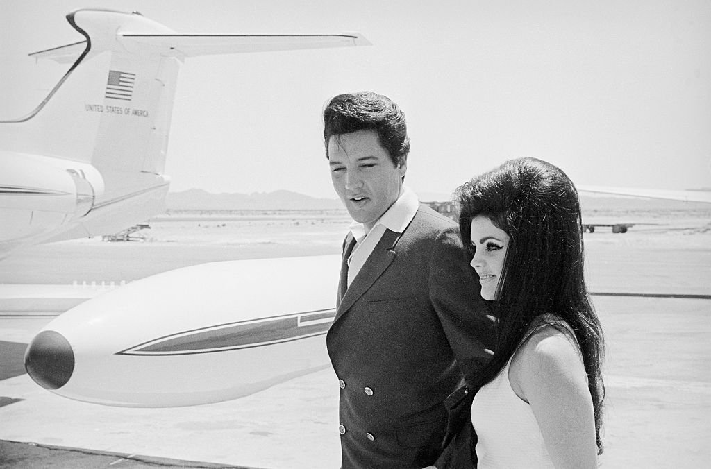 Image Credits: Getty Images | Priscilla shared there was an absence of teenage years when she met Elvis