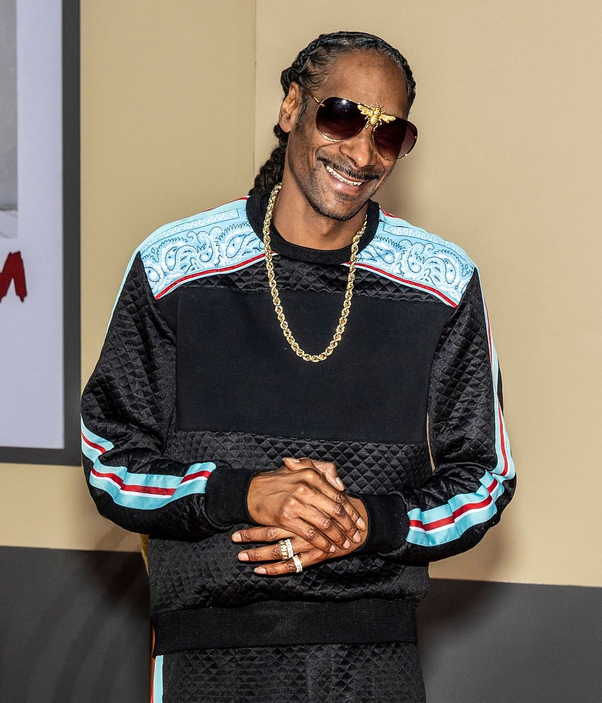 Snoop Dogg/Photo:Getty Images