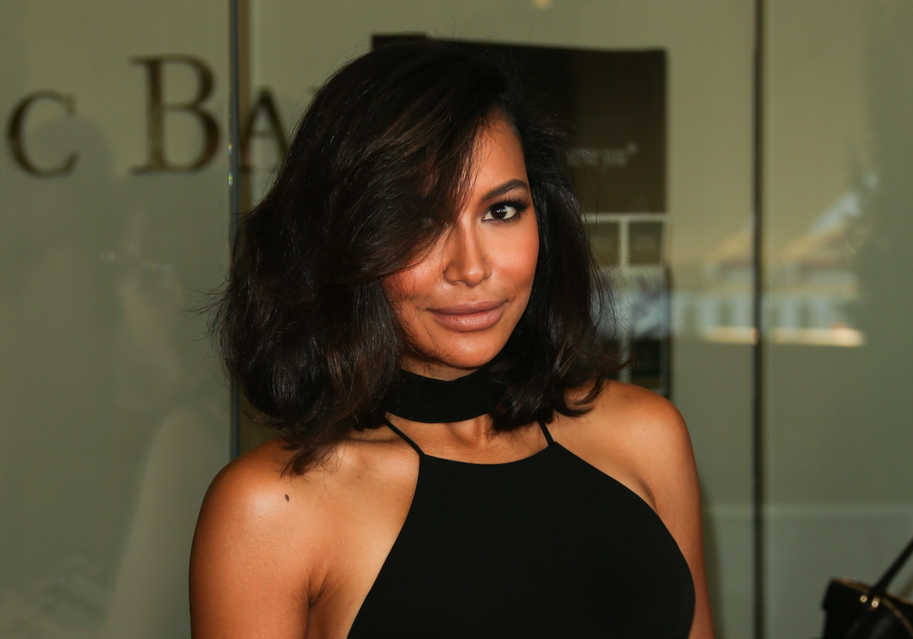 "Image Credits: Getty Images / Paul Archuleta / FilmMagic | Actress Naya Rivera attends the ""Raising The Bar To End Parkinson's"" at Laurel Point on July 27, 2016 in Studio City, California."
