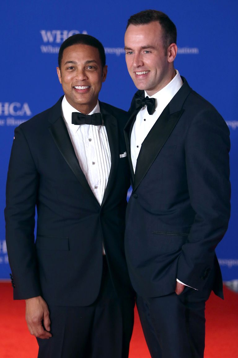 Image Credits: Getty Images | Lemon and Malone's age difference is unnoticeable, don't you think?