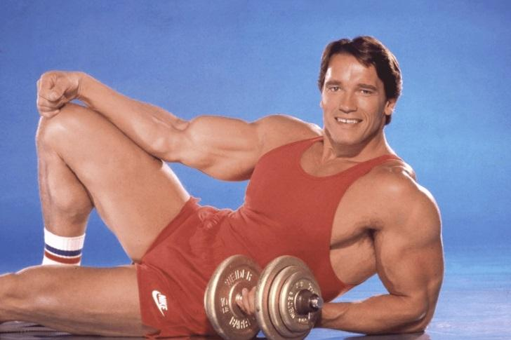 Beautiful 80s Fitness Stars. Where Are They Now?