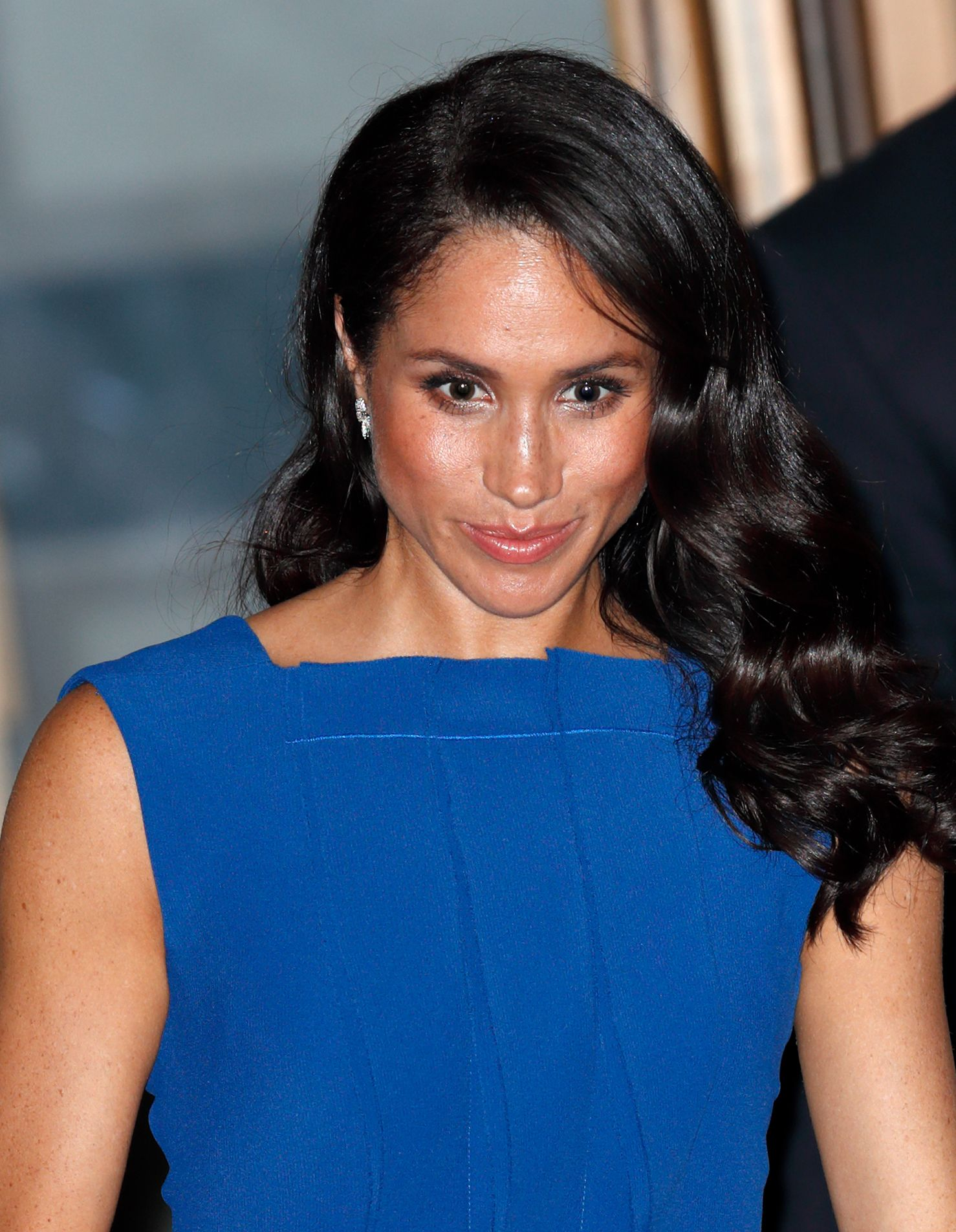 Meghan Markle has often been criticized by the media / Getty Images