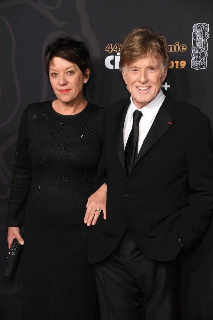 Image Credits: Getty Images / Pascal Le Segretain | Robert Redford and wife Sibylle Szaggars attend Cesar Film Awards 2019 at Salle Pleyel on February 22, 2019 in Paris, France.
