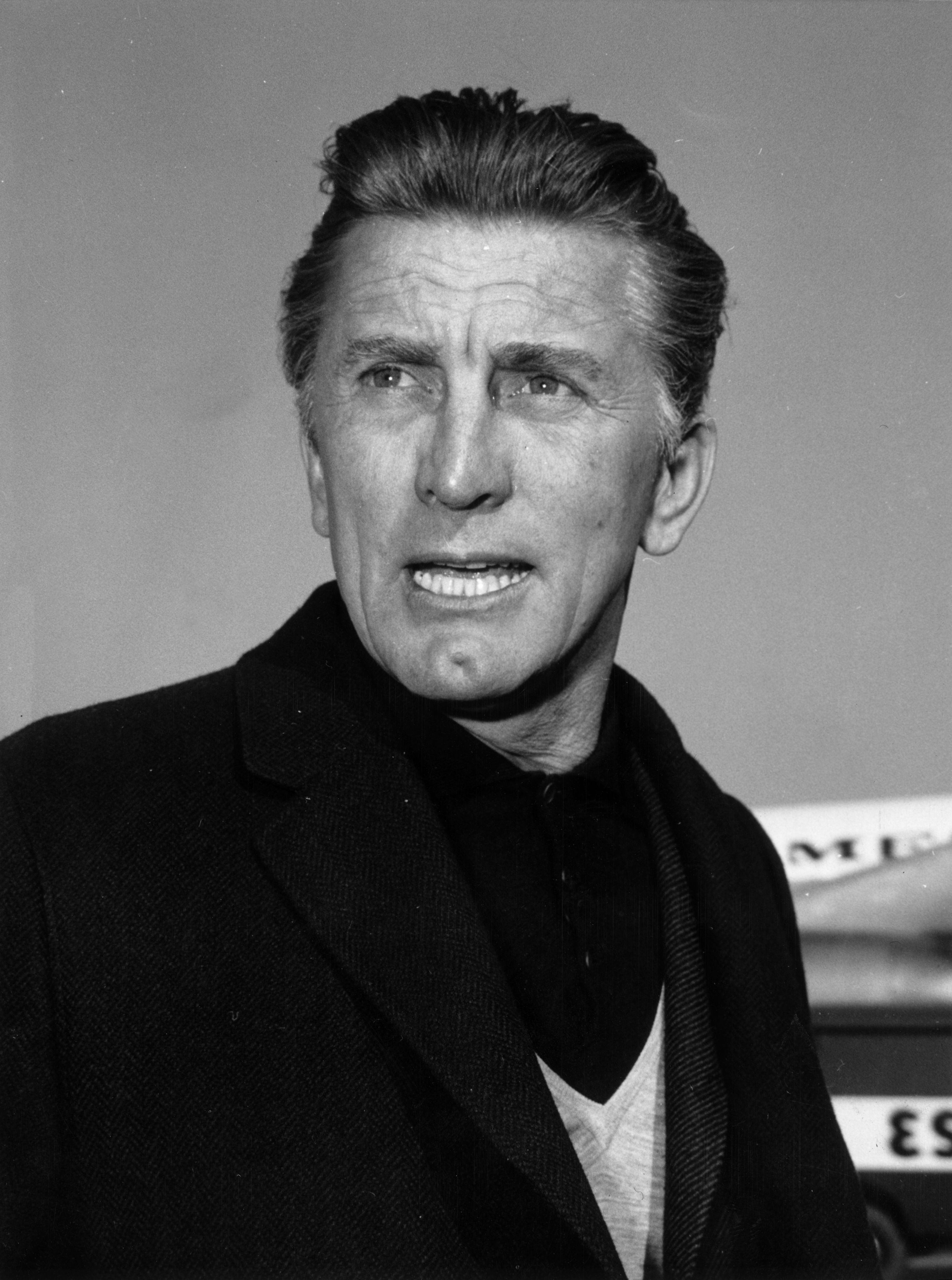 Image Credits: Getty Images | The legendary actor died at 103 years old