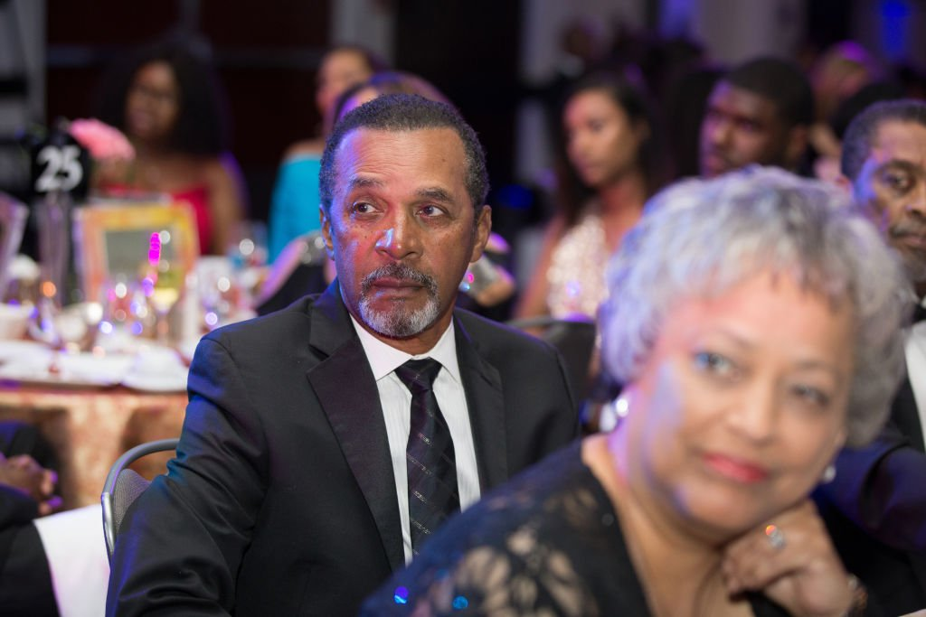 Clifton Davis Image Source: Getty Images.