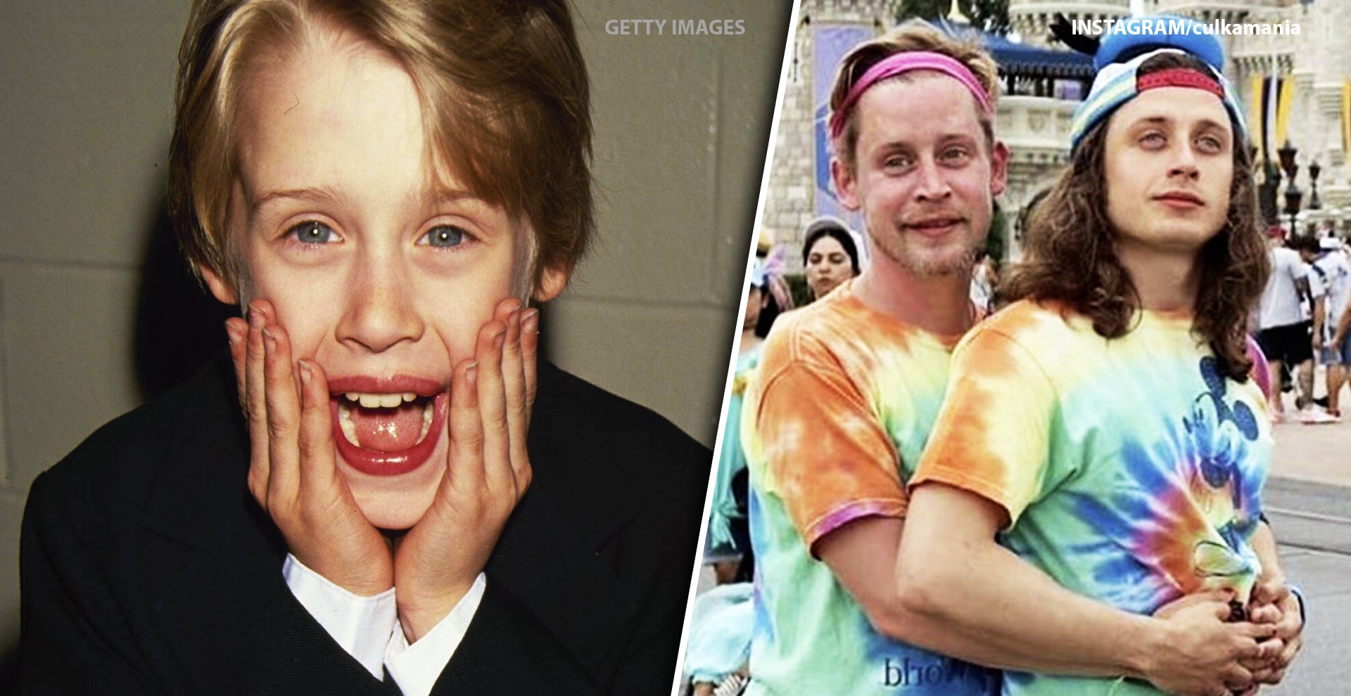 Macaulay Culkin: The Actor Who Spent Years Without Auditions