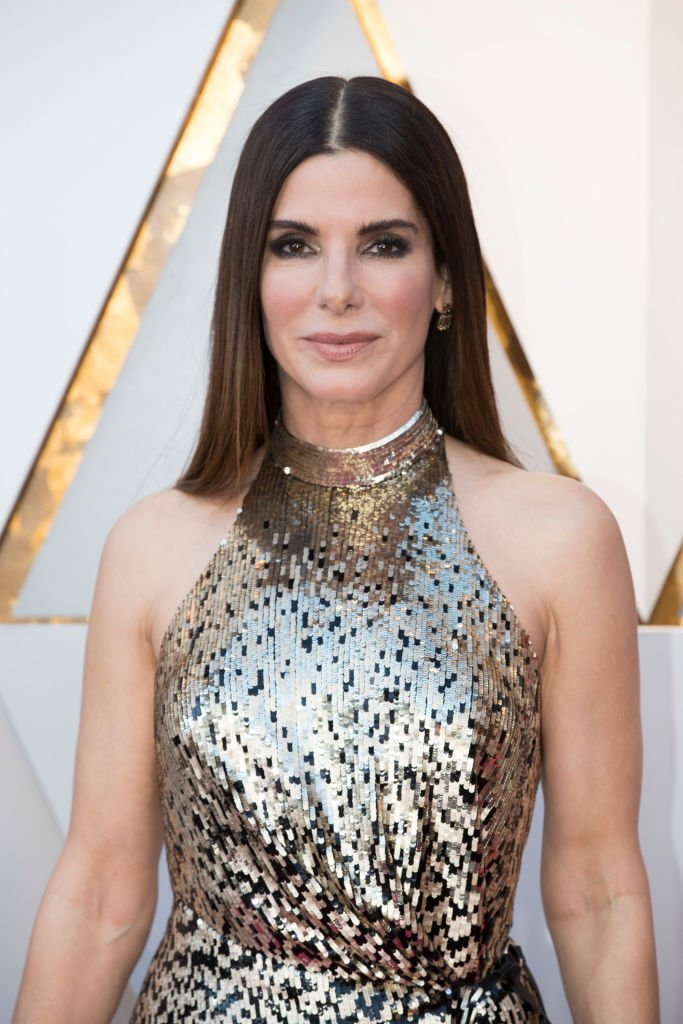 Image Credits: Getty Images / Rick Rowell | Actress Sandra Bullock.