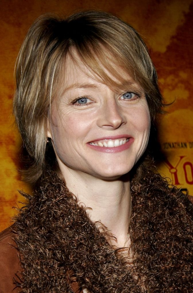 Image Credit: Getty Images / Actress Jodie Foster poses for a photo.