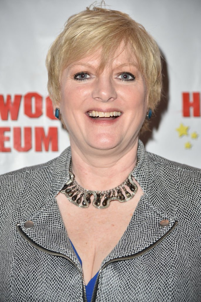 Image Credit: Getty Images/Brandon Williams |Alison Arngrim attends the 'Real To Reel: Portrayals And Perceptions Of LGBTQS In Hollywood' event