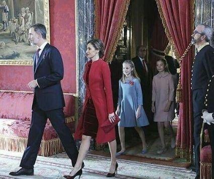 Crédito de imagen: Instagram/monarquiaeuropea