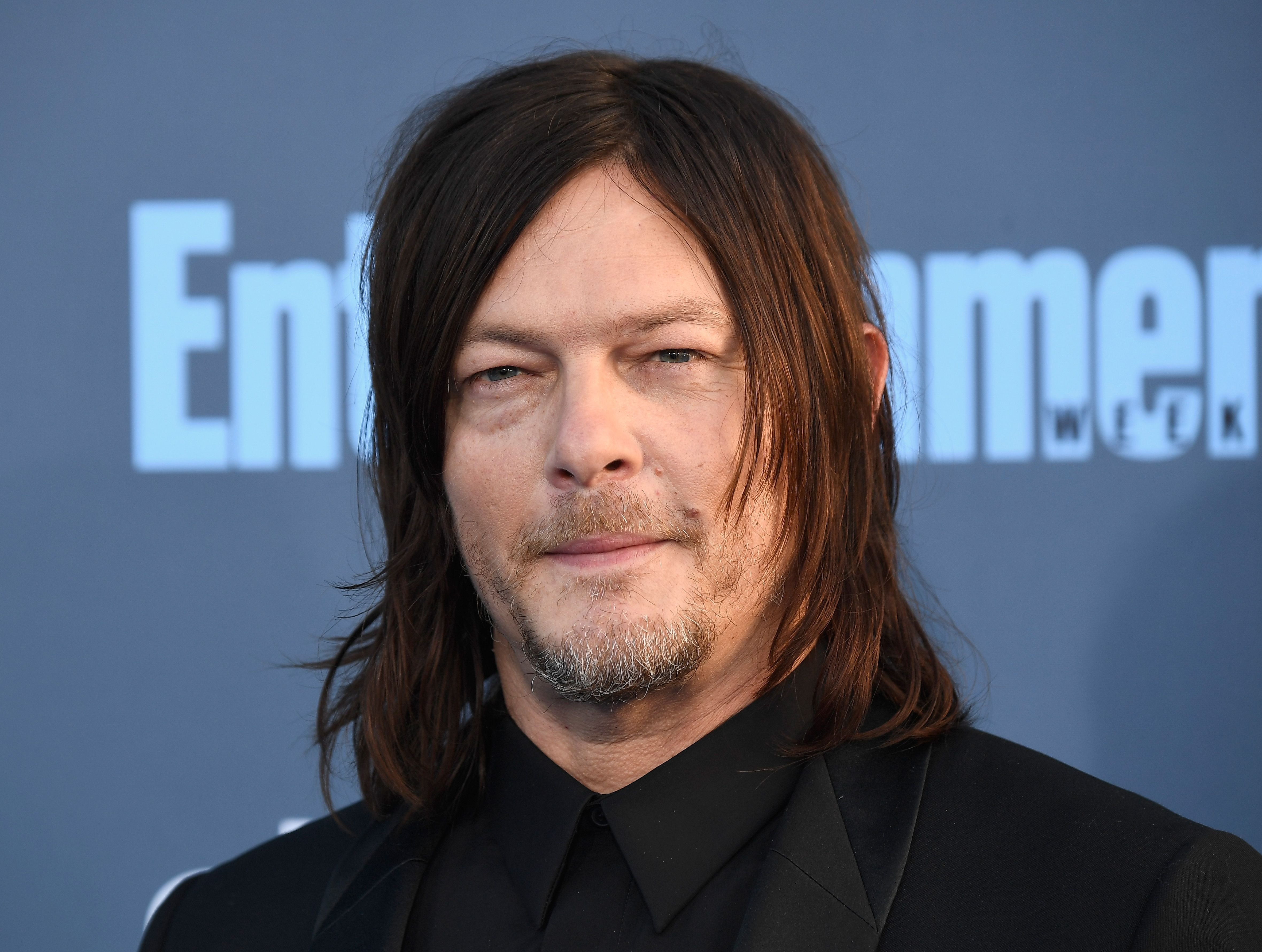 Norman Reedus's character was created specially for him / Getty Images