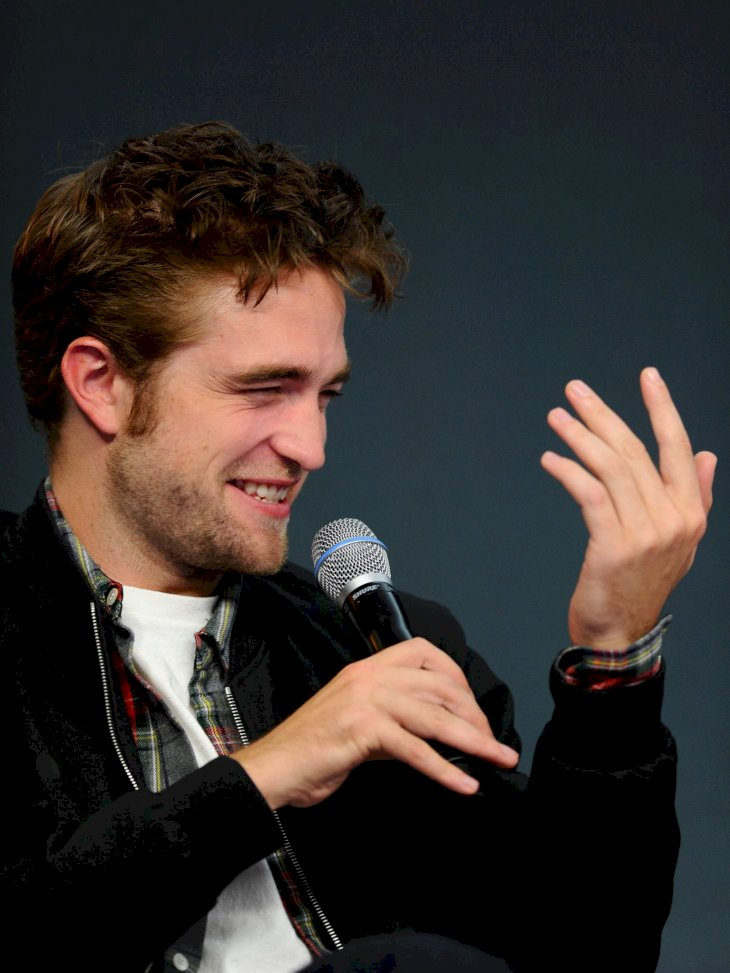 Robert Pattinson / Photo:Getty Images