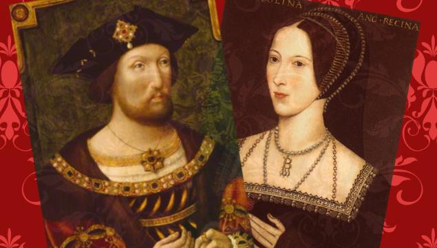 Image credits: Tudors Dynasty