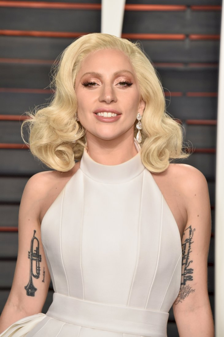 Image Credits: Getty Images / Pascal Le Segretain | Lady Gaga is an Aries.
