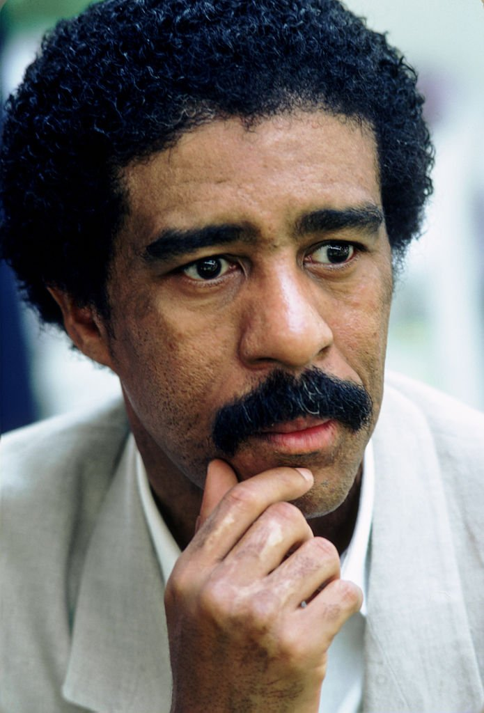 Image Credits: Getty Images / David Hume Kennerly | Richard Pryor in 1983
