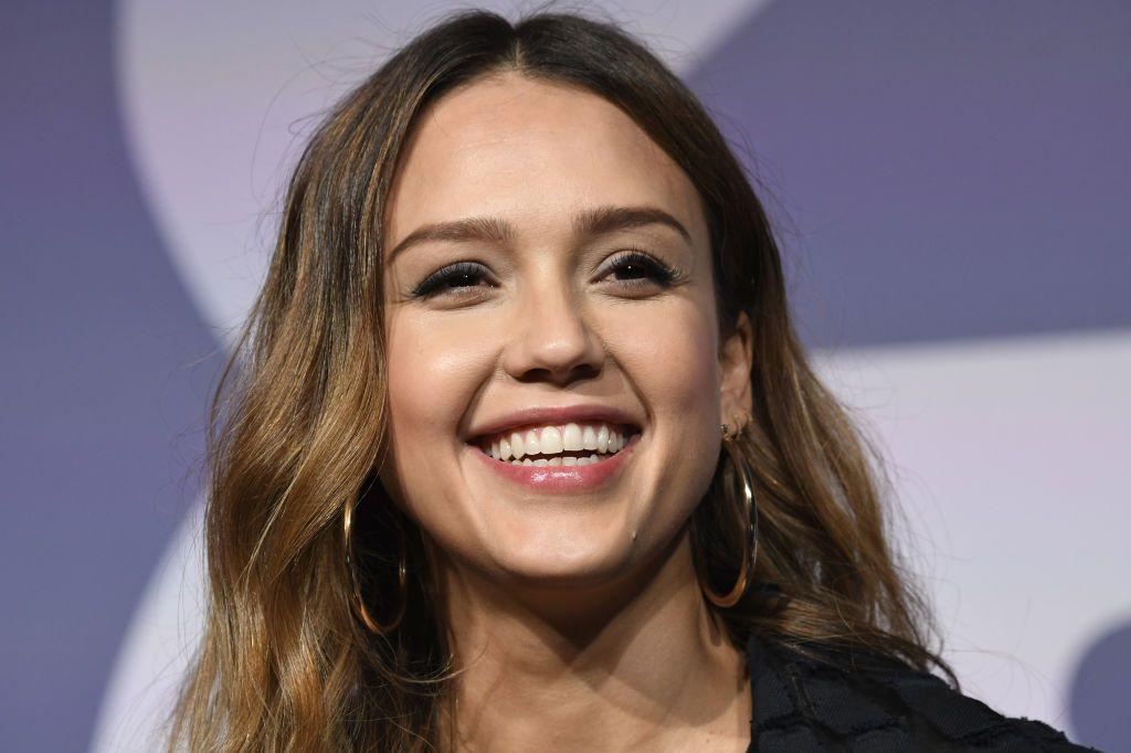 Jessica Alba: From Dark Angel to 'Honest' Businesswoman