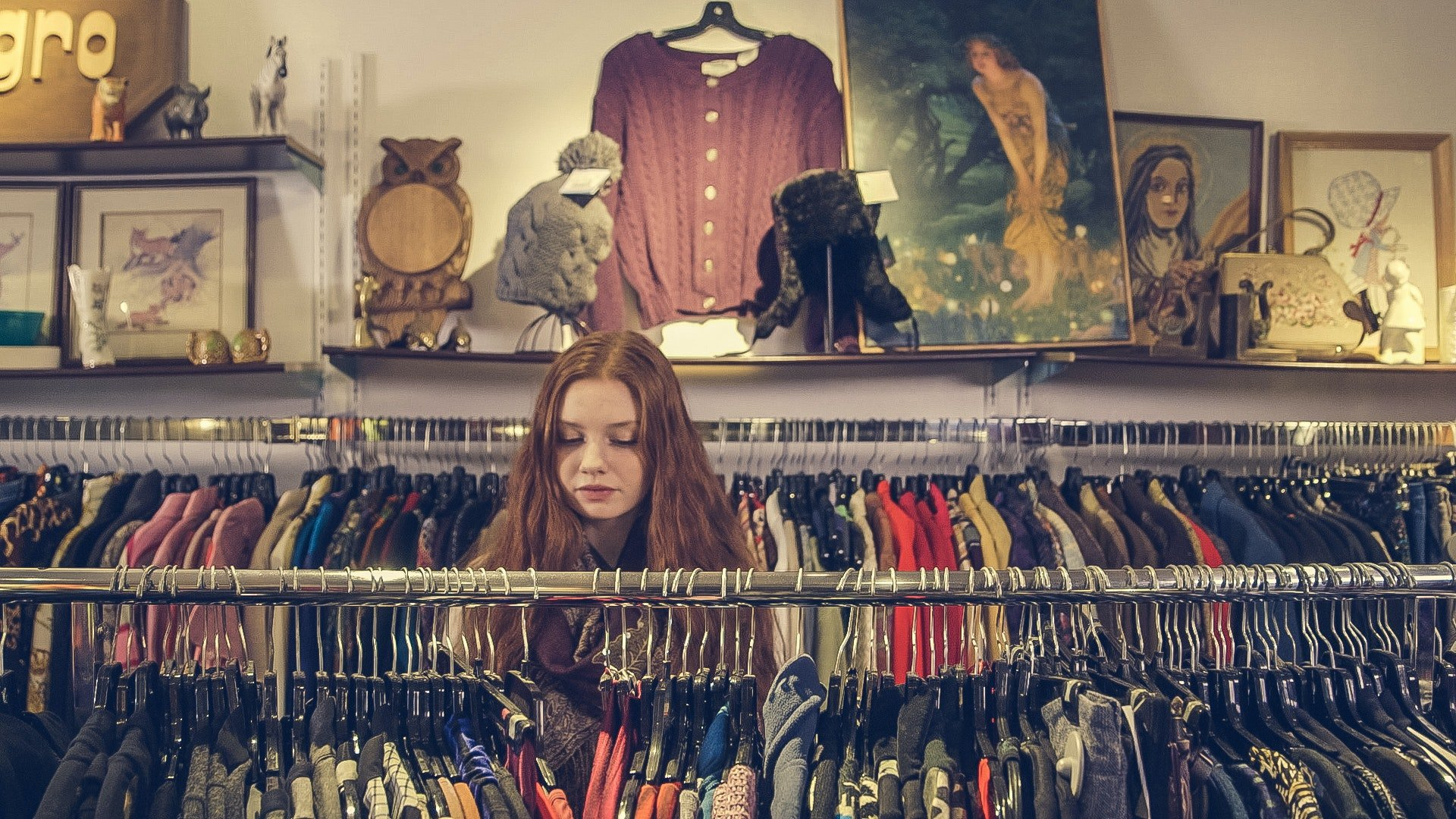 Things You Should Buy at Thrift Stores