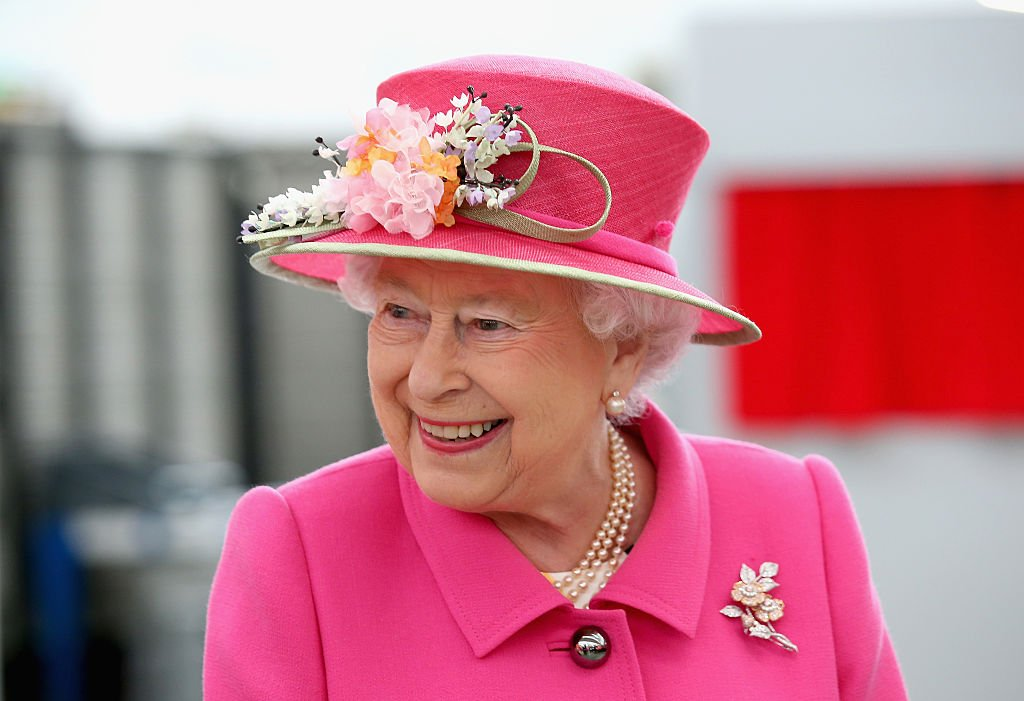 Image Credit: Getty Images/Chris Jackson | Her Majesty, Queen Elizabeth II is photographed at a royal event.