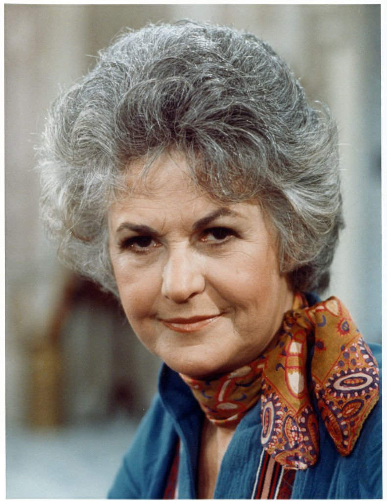 "Image Credits: Getty Images / CBS | ""Maude"", featuring Beatrice Arthur (as Maude Findlay). 1977."
