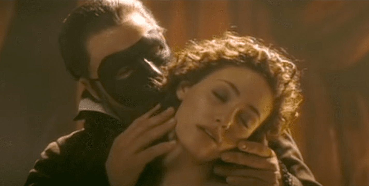 Image Credit: Youtube / Movieclips Classic Trailers | Phantom of the Opera, Warner Bros. Pictures