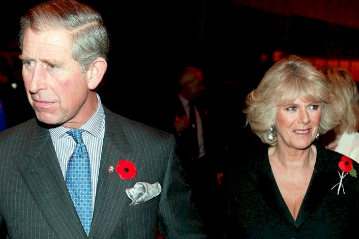 Image Credit:Getty Images/ Tim Graham Photo Library/Tim Graham | Prince & Camilla attending Benefit Concert 2004