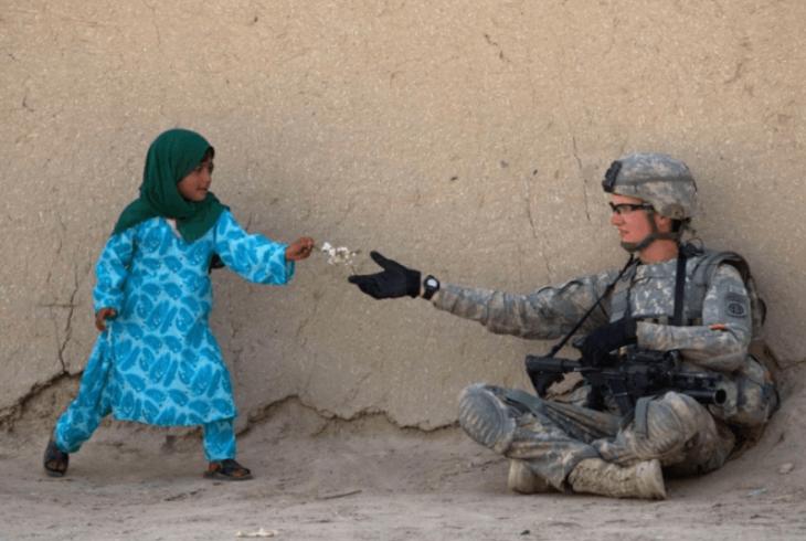 Créditos de imagen: Reuters/Baz Ratner