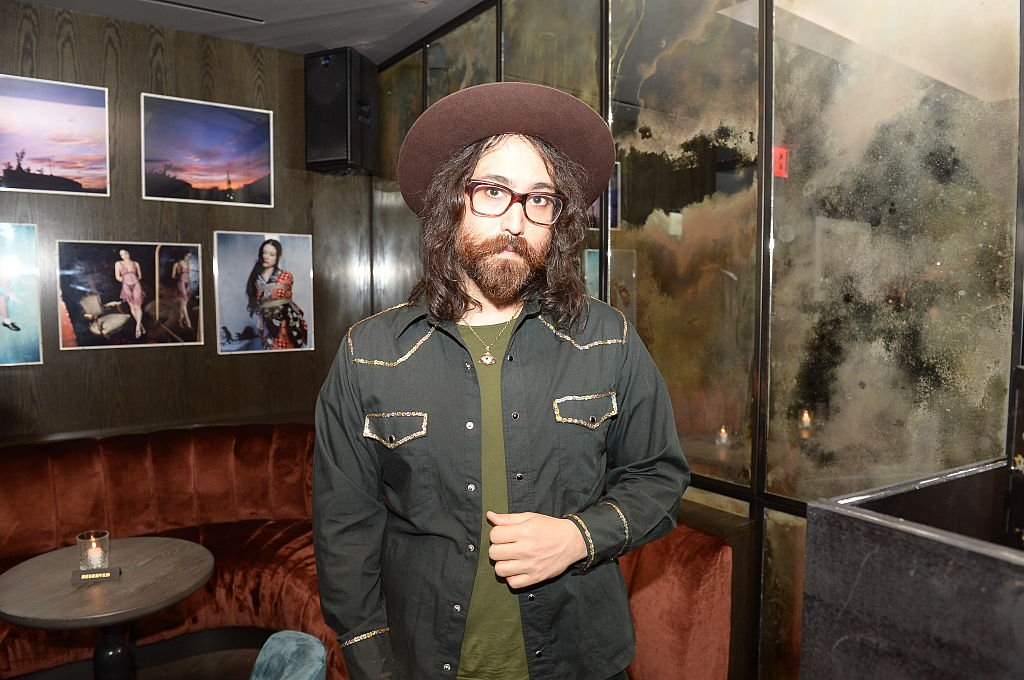 Image Credits: Getty Images / Gustavo Caballero | Sean Lennon attends the IMG Men's Model Division Party at The Blond at 11 Howard Hotel on September 8, 2016 in New York City.