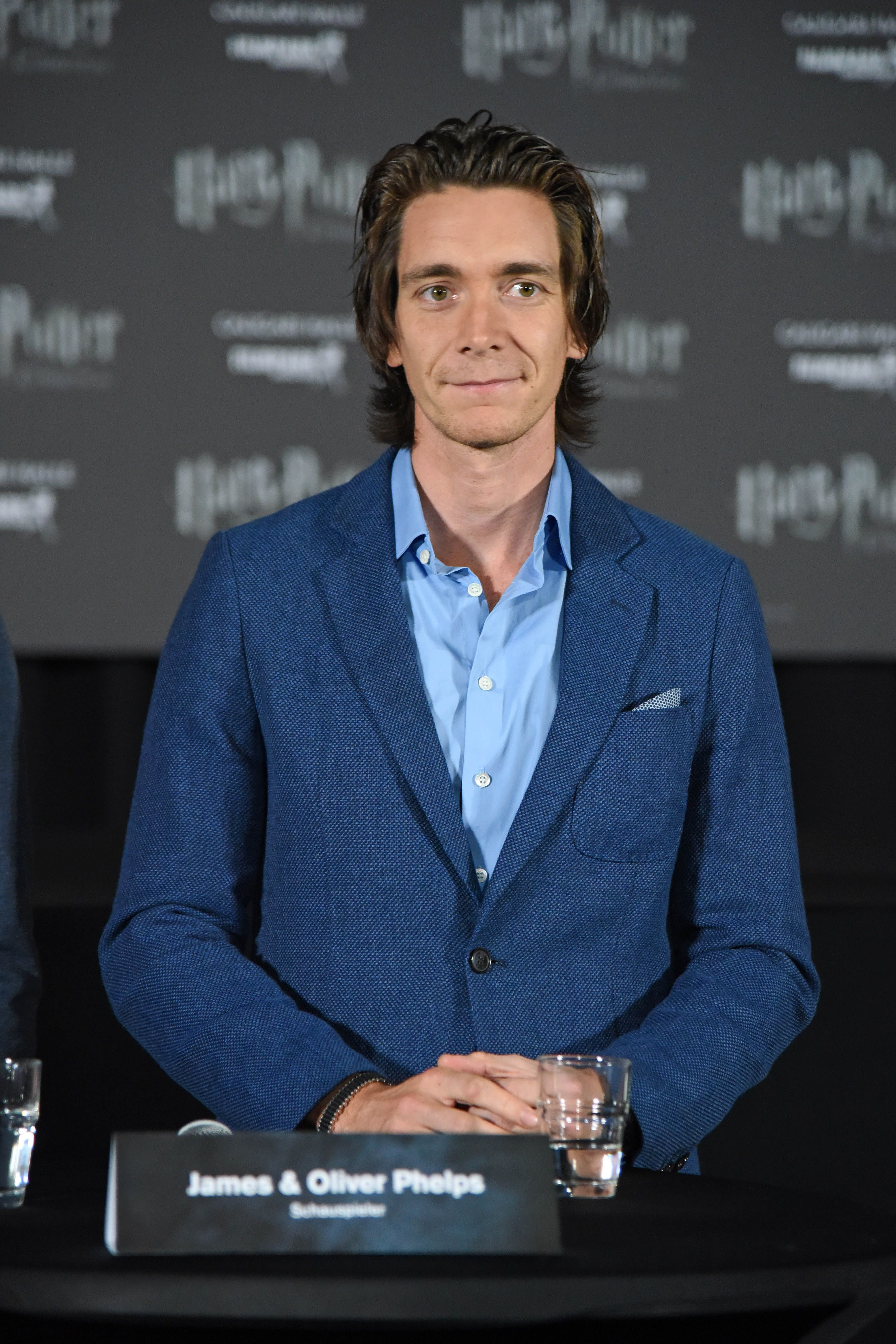 Oliver Phelps / Photo:Getty Images