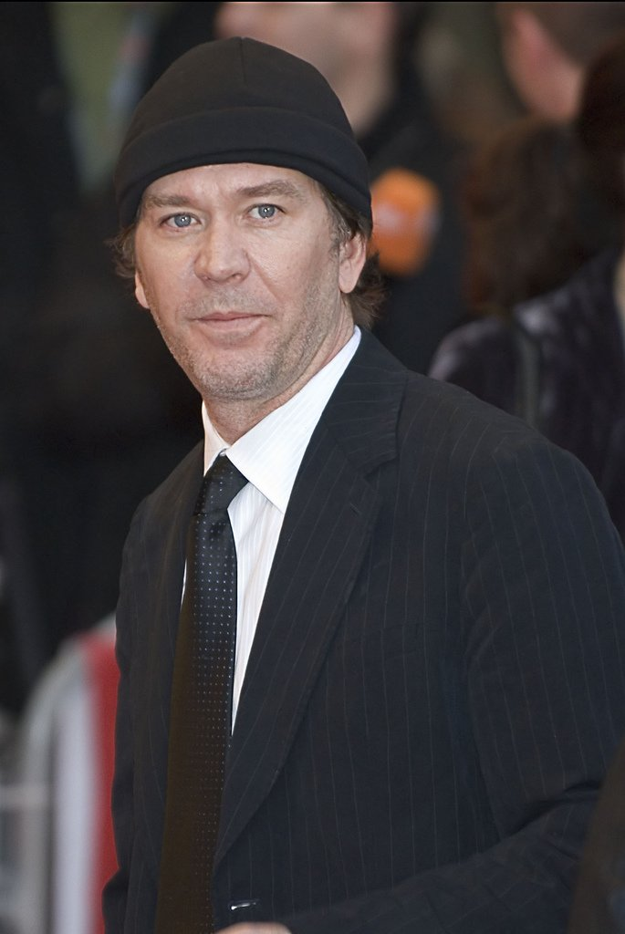 Timothy Hutton Image Source: Wikimedia Commons