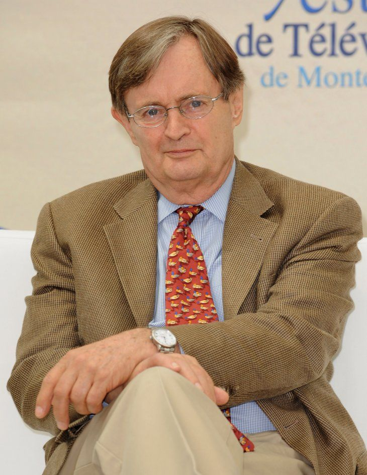 Fans suspect David McCallum might be the next one to leave NCIS / Getty Images